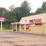 Suspect at large in armed robbery in Mt. Gilead