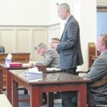 Former HPM owner arraigned on new felony charge