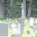 Historical focus: The Bellville Cemetery