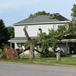 Wind, rain, hail: Ohioans reminded to review homeowners insurance
