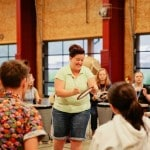 Central Ohio Symphony brings drum circles to Flying Horse Farms