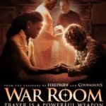 "Christian movie ""War Room"" tries to do good"