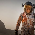 "REVIEW: Don't be in a hurry to enjoy ""The Martian"""