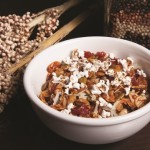 FOOD: Smart breakfast tips to kick-start your new year