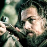 """REVIEW: """"The Revenant"""" is beautiful, harrowing, mesmerizing"""