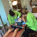 Children's dental care month: 75 years later, work continues in Ohio