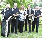 Rib Tickler Band to perform at First Thursday
