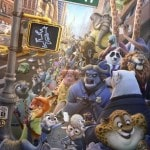 "REVIEW: ""Zootopia"" meets high Disney standard"
