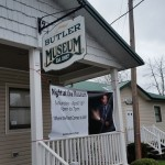 Butler museum to host historical presentation