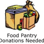 Giving campaign started at Bellville food pantry