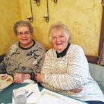 Sunny South Ladies Club swings through the years