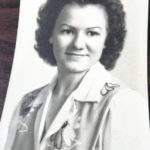 Celebrate Ruth Ebersole Reeder's 90th birthday March 5