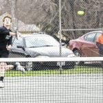 Clear Fork knocks off Galion in tennis