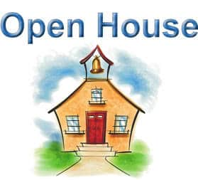 Image result for school Open house image free