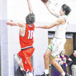 Colts roll over Galion
