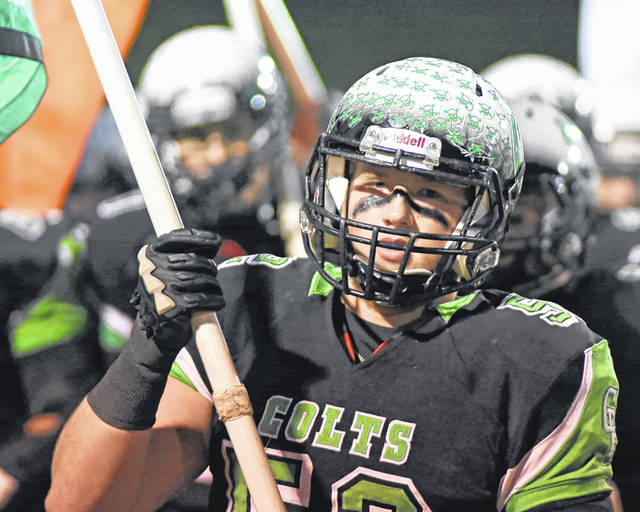 Clear Fork football team will remain in Division IV