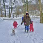 Winter Hike for Health is this Saturday