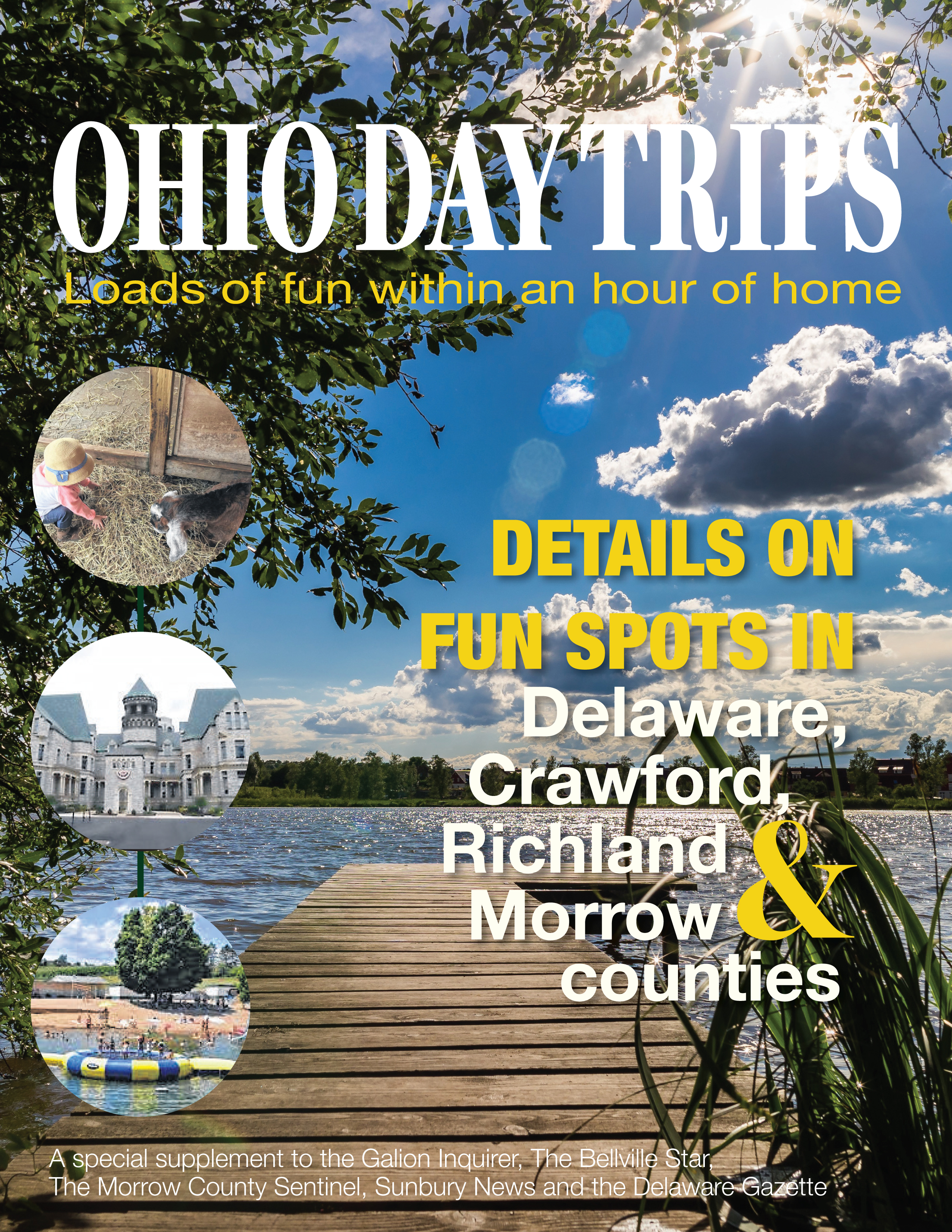 Ohio Day Trips - Bellville Star