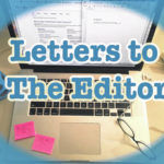 Letter: So long to a great friend