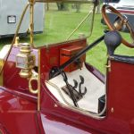 Gallery: Cruisers bring 100+ year old cars to Bellville; Photos by Russ Kent