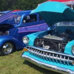 Gallery: Labor Day Car Show at American Legion Park; Photos by Russ Kent