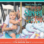 168th Bellville Street Fair