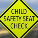 Get cars seats checked for free in Richland County