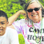 Hospice of Knox County pays tribute to Trish Rankin