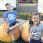 Planted, picked prize-winning pumpkins