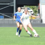 Lady Colts beat Bexley at the home of the Columbus Crew
