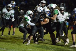 Gallery: Clear Fork 54, Ontario 14: Photos by Jeff Hoffer