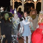 Gallery: Bellville Halloween parade: Photos by Jeff Hoffer