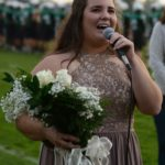 Gallery: Senior Danielle Ousley is 2018 Clear Fork Homecoming Queen; Photos by Jeff Hoffer
