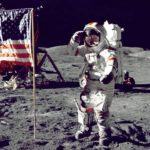 Neil Armstrong movie about more than flag-planting