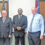 Richland County recognizes Clergy Appreciation Month