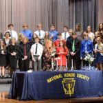 Gallery: Clear Fork National Honor Society; Photos by Jeff Hoffer