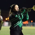 Gallery: Clear Fork marching band vs Clearview at Wooster: Photo by Jeff Hoffer