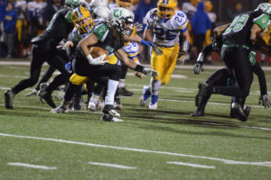 Gallery: St. Mary's Memorial 38, Clear  Fork 7; Photos by Jeff Hoffer