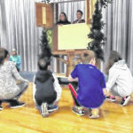 'Pirates Past Noon': Clear Fork Middle School students bringing popular book to the stage