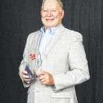 Bellville's Whitey Flockerzie honored with Heart of Giving Award