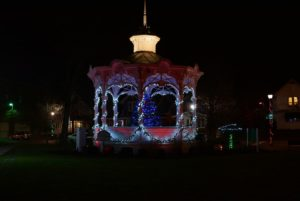 Gallery: Holiday Lights in Bellville: Photos by Jeff Hoffer