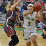Gallery: Clear Fork girls vs. Loudonville; Photos by Jeff Hoffer