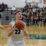 Colts pick up 7th straight basketball win, 70-51 over Madison