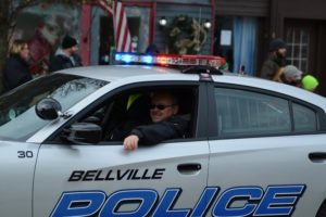 As Bellville grows, so does police department responsibility