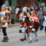 Gallery: 2018 Bellville Christmas Parade: Photos by Jeff Hoffer