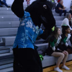 Gallery: Outside the lines at the Colts' boys basketball game; Photos by Jeff Hoffer
