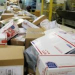 No mail delivery today; Bellville Star mail subscribers will receive paper a day later