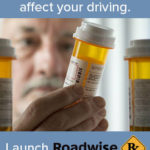 Too much medication risky for senior drivers