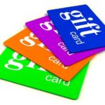 Everything you need to know about gift cards