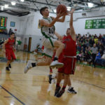 Gallery: Clear Fork jayvees vs. Ontario and Pleasant: Photos by Jeff Hoffer